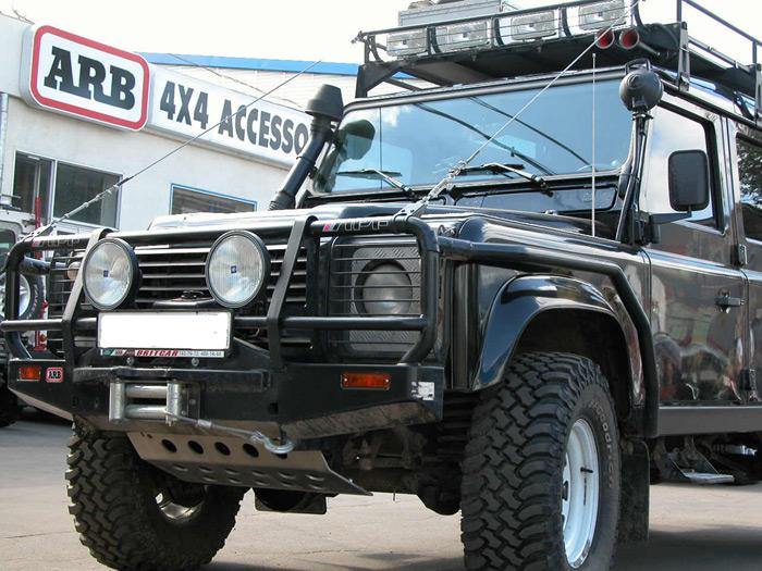 land rover внедорожная подготовка, land rover discovery внедорожная подготовка, defender внедорожная подготовка