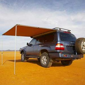 Автомобильные палатки решают проблему с ночлегом