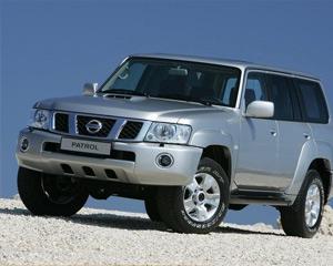 Тюнинг Nissan Patrol – особенности модернизации