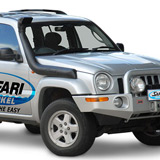 Шноркель Safari для Jeep Cherokee/Liberty KJ дизель