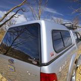 Канопи «высокий» для Ford Ranger/Mazda BT50 модели Double Cab (двойная кабина)