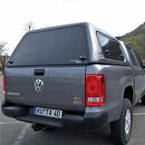 Кунг ARB для внедорожника VW Amarok