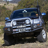 Sahara Bar Ford Ranger