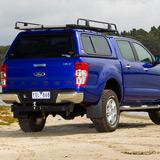 Канопи для Ford Ranger/Mazda BT50модели Extended Cab (полуторная кабина)