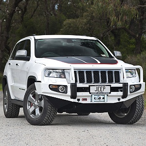 Deluxe Combination Bar Jeep Grand Cherokee WK2 Early