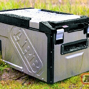 Холодильник ARB 60 л./63QT Elements Weatherproof Fridge/Freezer