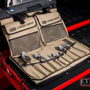 Сумка ARB Cargo Gear Kitchen Utility Tool Roll Case