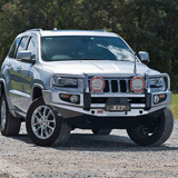 Deluxe Combination Bar Jeep Grand Cherokee WK2 Late