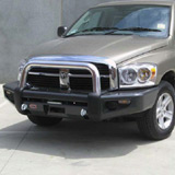Sahara Bar Dodge Ram 1500/2500/3500