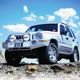 Deluxe Combination Bar Jeep Cherokee (Liberty) KJ Early