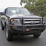 Deluxe Bull Bar Ford Ranger