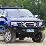 Commercial Combination Bar Ford Ranger